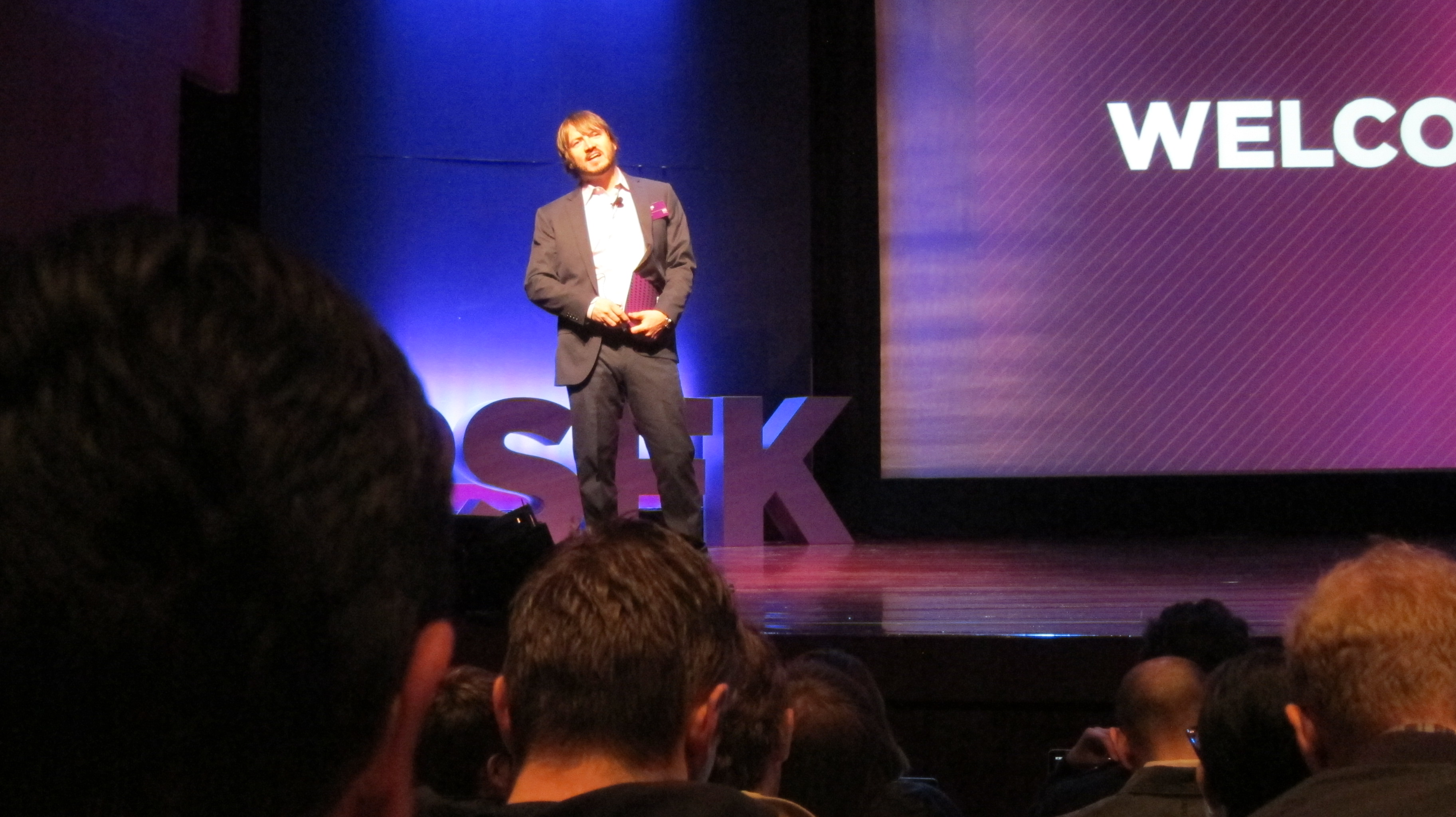 piers fawkes, PSFK conference 2012, new york